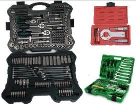 Maquinaria y herramienta