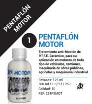 Pentaflon 251-PEMOT