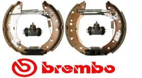 Tambores de freno  Brembo