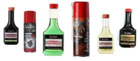 Productos quimicos  Iada