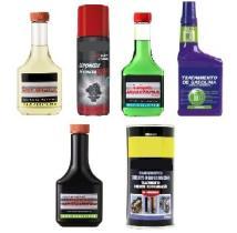 Productos quimicos  Krafft