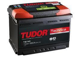 Baterias de moto  Tudor