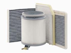 Soportes filtros de combustible  Meat doria